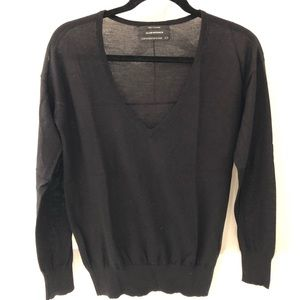 Club Monaco Tissue Cashmere sweater